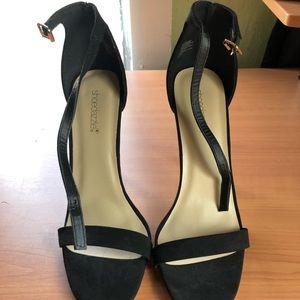 Pexley heeled sandals